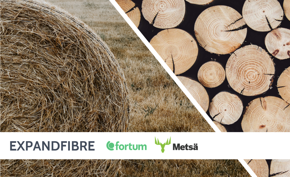 ExpandFibre Ecosystem and Programmes public annual seminar in November  welcomes all bioeconomy enthusiasts to join