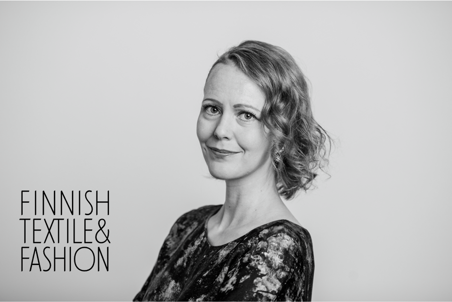Introducing the first ecosystem members with Finnish Textile and Fashion organisation in the spotlight