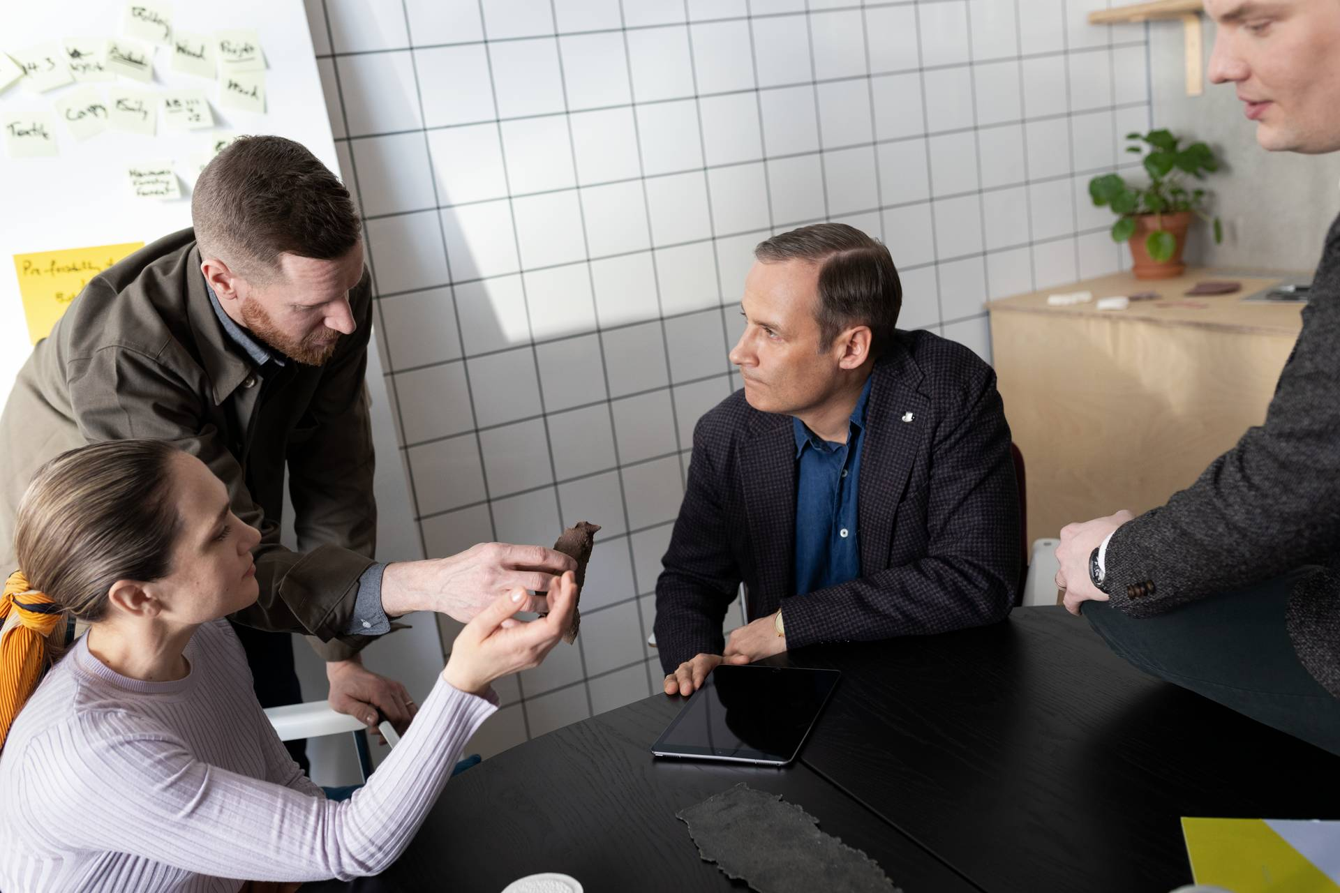 Metsä Group is setting up a Group R&D function – ExpandFibre showing the way towards ambitious new collaboration schemes
