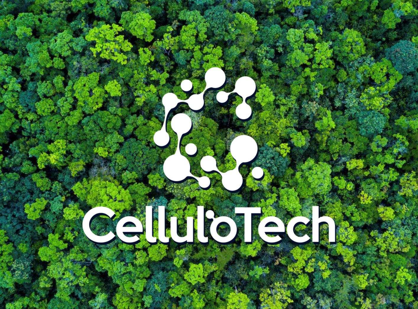 Cellulotech believes in cellulose as the key material of the 21st century